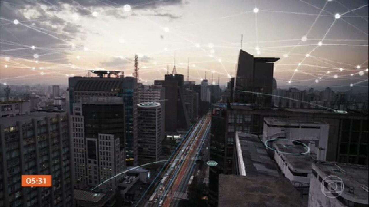 Saiba como o Brasil e o mundo estão se preparando para a chegada do 5G