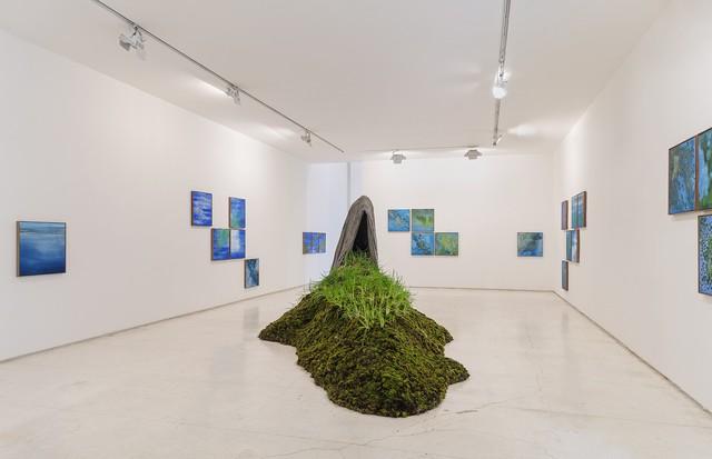 Exposição de Thiago Rocha Pitta na Galeria Millan (Foto: divulgação)