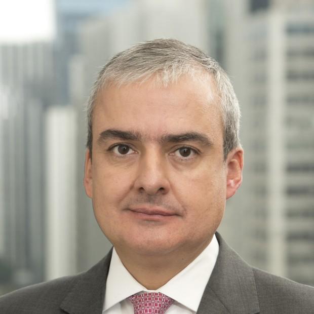 Vinicius Albernaz, Bradesco Seguros (Foto: Divulgação)