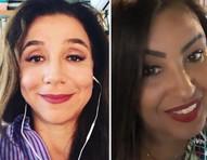 "Marisa Orth lamenta morte de hair stylist da Globo por Covid-19: ""Perdi uma amiga"""