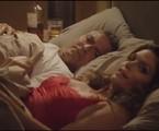 George Clooney e Cindy Crawford no comercial da tequila Casamigos | Reprodução da internet