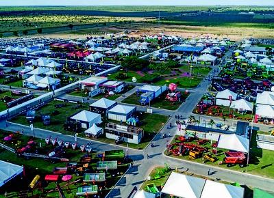 Bahia Farm Show (Foto: Divulgação)