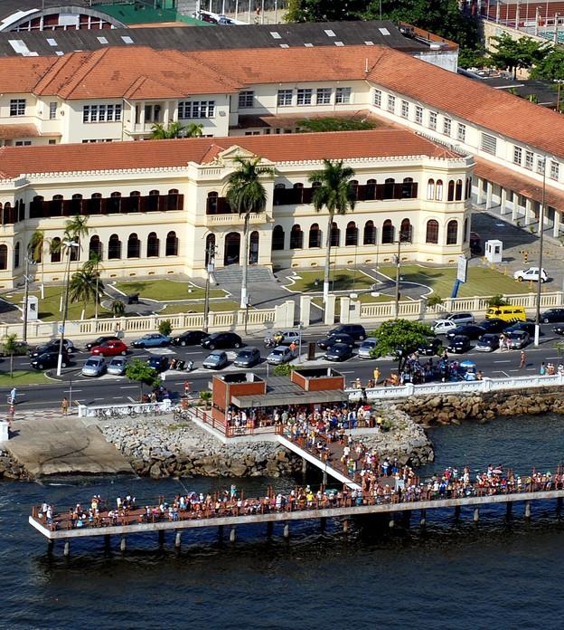 Museu de Pesca digitaliza acervo e abre visita virtual gratuita e interativa