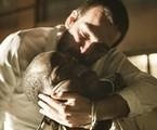Humberto Carrão e Douglas Silva como Sandro e Marconi em 'Amor de mãe' | Globo