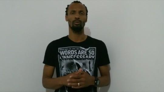 Goleiro Rocha aceita proposta do Ji-Paraná para o Estadual 2019: 'peso da camisa'