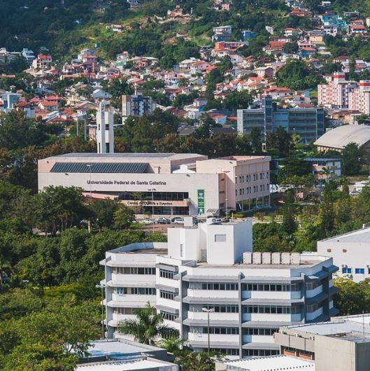 UFSC divulga edital para transferências e retornos em cursos de graduação para 2020 - Notícias - Plantão Diário