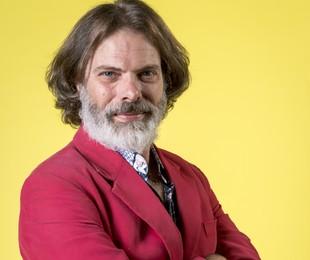 Luiz Henrique Nogueira   João Cotta/TV Globo