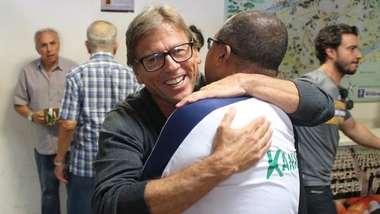 Foto: (Josiel Martins/GloboEsporte.com)