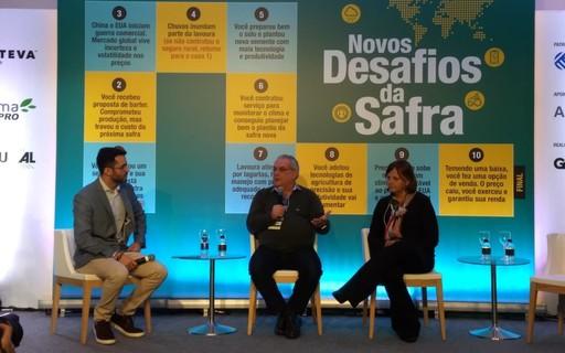 Novos Desafios da Safra falou de clima, tecnologia e gestão no agro