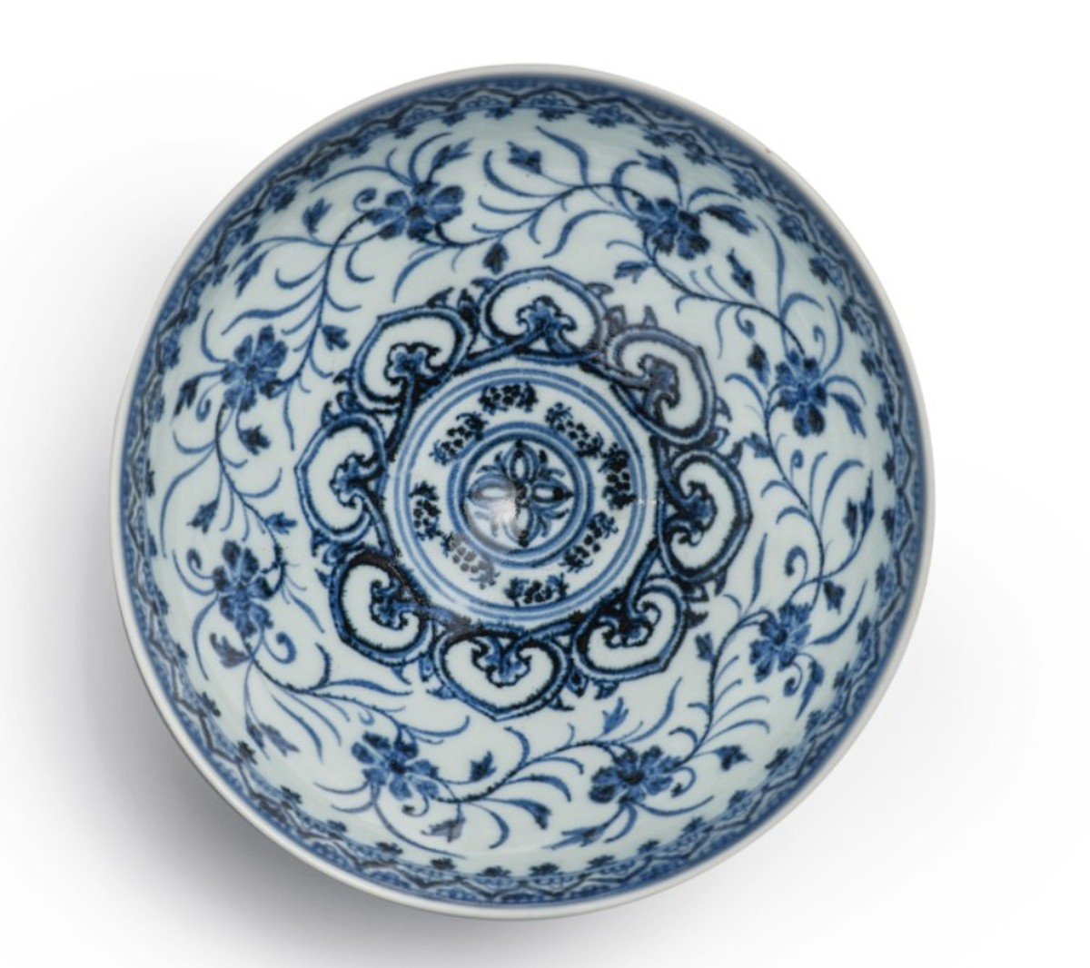 Nos EUA, peça de porcelana comprada por R$ 189 pode ser leiloada por até R$ 2,7 milhões