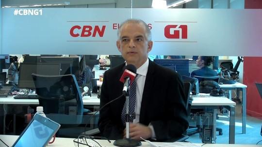 Márcio França propõe cercar trens de SP e nega domínio de facção