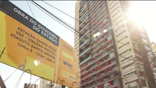 Metrô de SP: MP pede que ex-conselheiro do TCE e empresa paguem mais de R$ 300 milhões