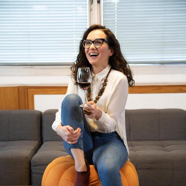 Jessica Marinzeck (Foto: Divulgação)