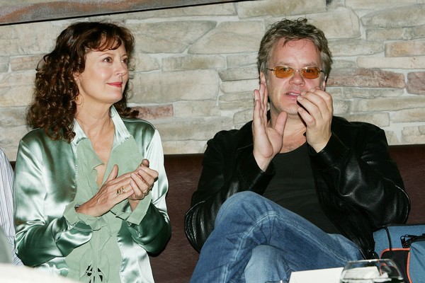 Susan Sarandon e Tim Robbins (Foto: Getty Images)