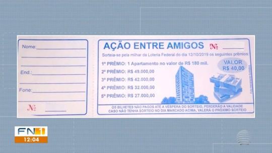 Operação contra grupo de facção criminosa que promovia loteria ilegal em SP prende 4 pessoas