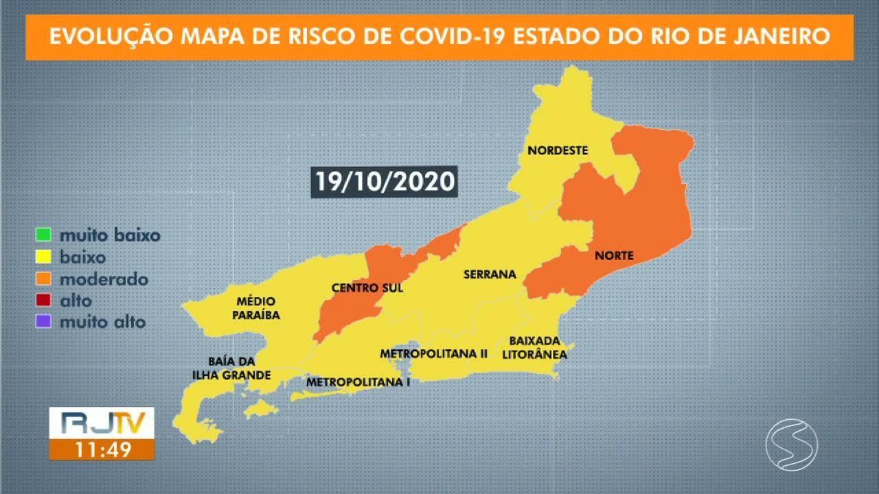 Decreto do governo do estado prorroga medidas de prevenção à Covid-19