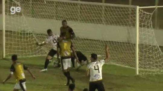 """Após gol anulado, presidente cobra VAR na Série B do Piauiense: """"Poderia mudar história do time"""""""