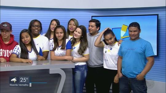 """EPTV na Escola: projeto é lançado em Varginha com o tema 'Fake News"""""""