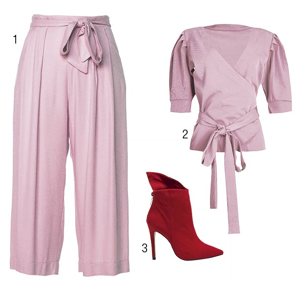 Trends Pink (Foto: Divulgação)
