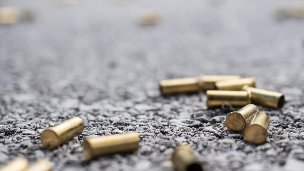 Assassinatos aumentaram 12,3% no primeiro semestre de 2020, em comparação com o mesmo período do ano anterior — Foto: Getty Images