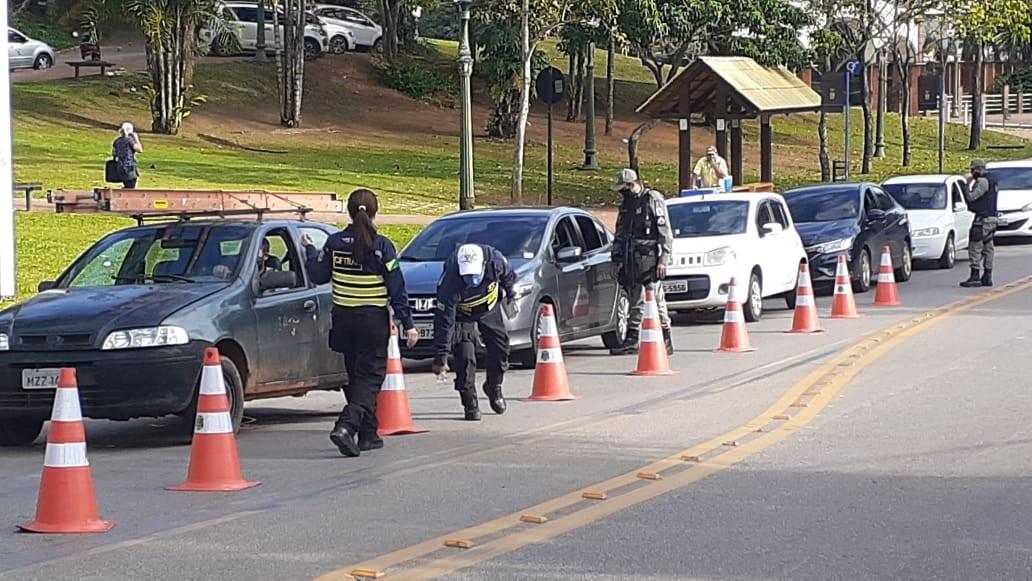 Prefeitura de Rio Branco decide não prorrogar rodízio temporário de veículos