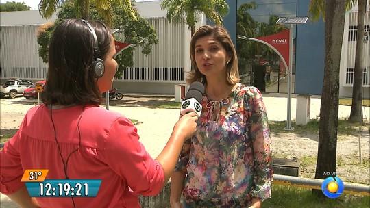 Abertas inscrições para mais de 500 vagas em cursos gratuitos do Senai na Paraíba