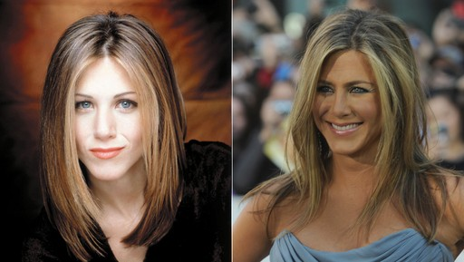 Jennifer Aniston (Rachel)