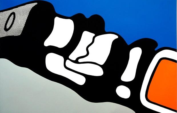 Cinturão, de Claudio Tozzi (Foto: Divulgação)