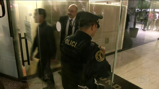 Polícia procura bandidos que roubaram moedas de ouro da Casa da Moeda do México