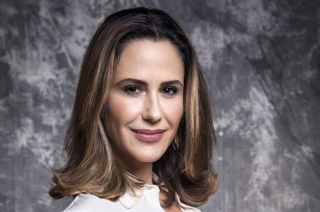 Guilhermina Guinle (Foto: João Miguel Júnior/ TV Globo)