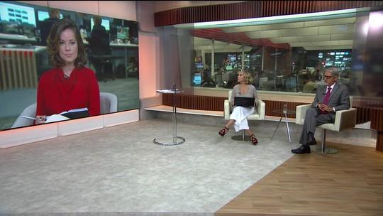 Comentaristas analisam a situação jurídica de Temer e Moreira