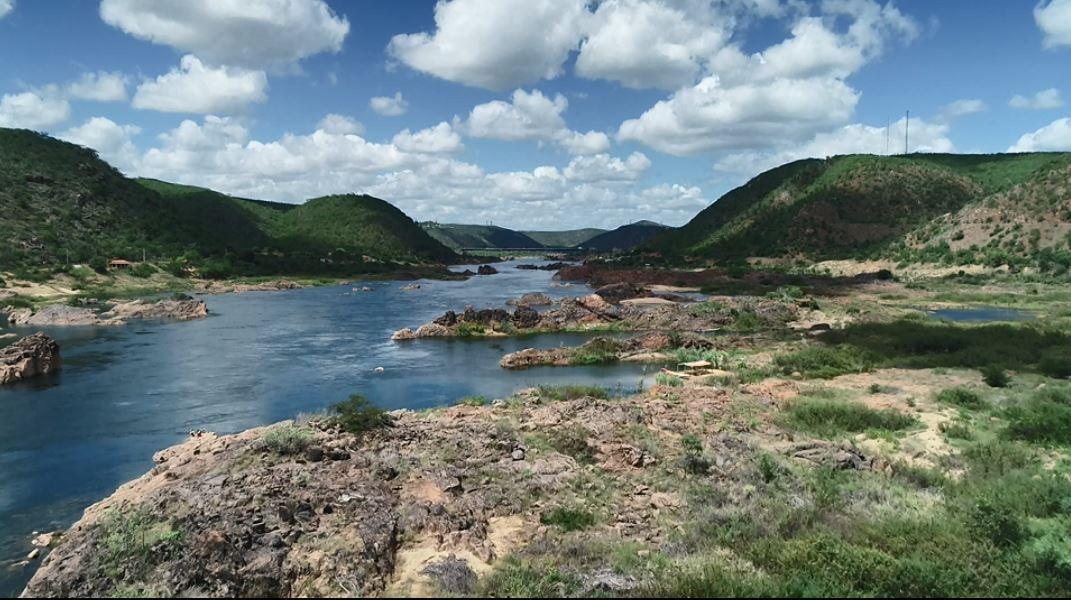 Projeto no entorno do Rio São Francisco alia gestão da água com produção rural na caatinga - Notícias - Plantão Diário