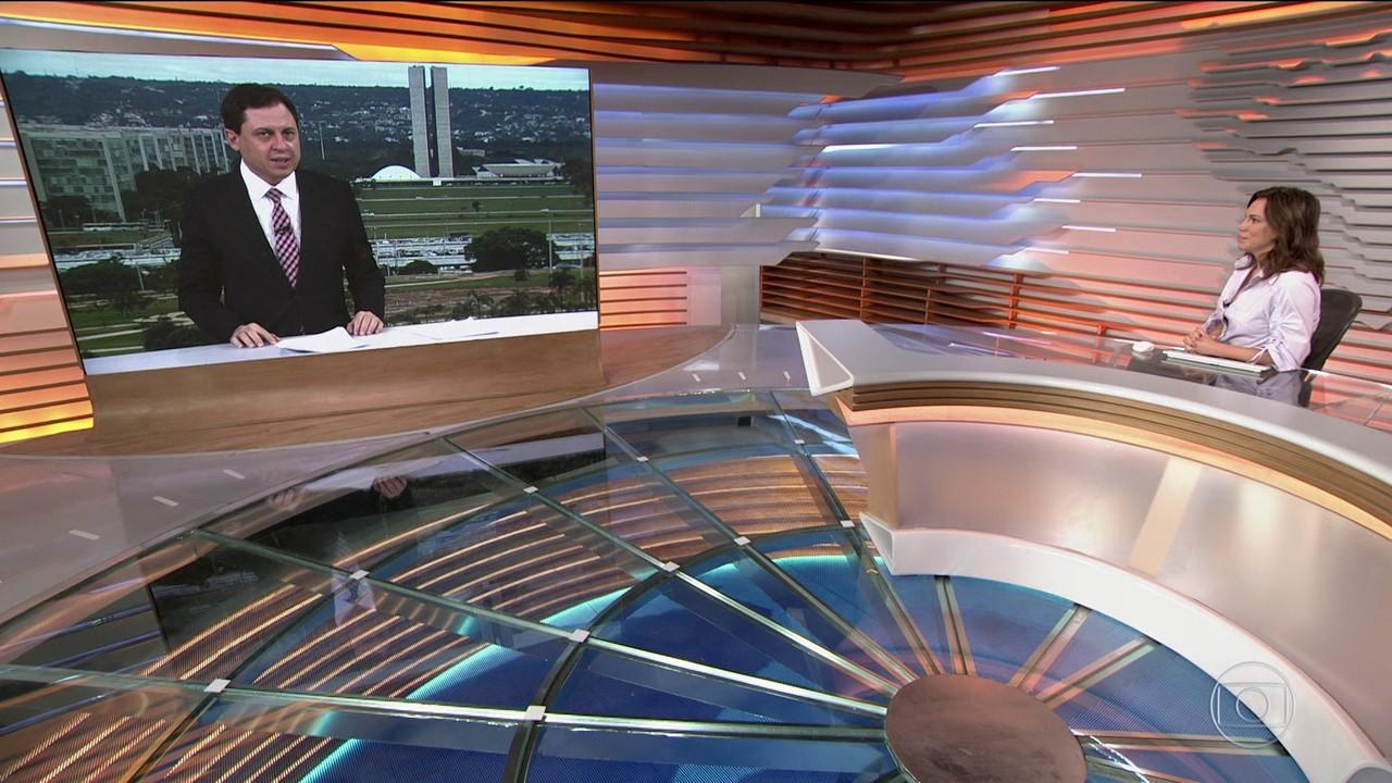 China repudia publicação de Eduardo Bolsonaro; Camarotti comenta
