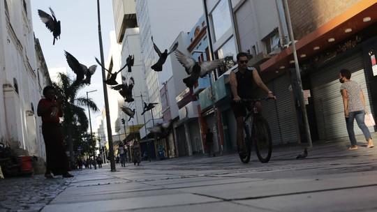Foto: (DENNY CESARE/CÓDIGO19/ESTADÃO CONTEÚDO)
