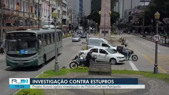 Projeto agiliza investigação da Polícia Civil em Petrópolis