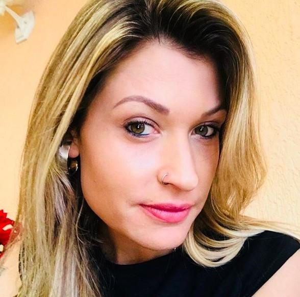 Bruna Drews (Foto: Reprodução Instagram)