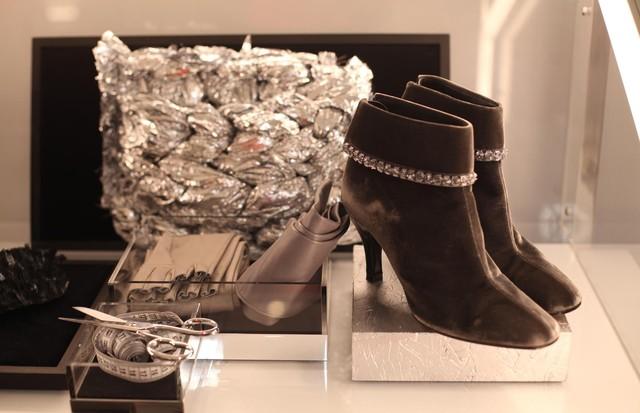 Chanel (Foto: Andrea D`Andrea)