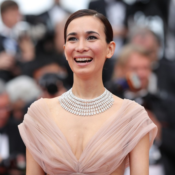 Celina Jade (Foto: Getty Images)