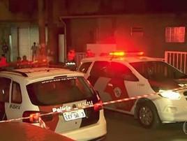 Chacina deixa quatro jovens mortos em São Bernardo do Campo  (Reprodução)