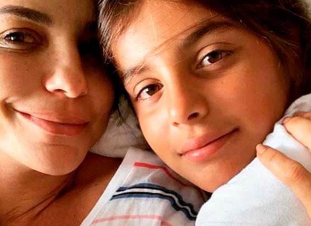Ivete Sangalo e Marcelo (Foto: Reprodução/Instagram)