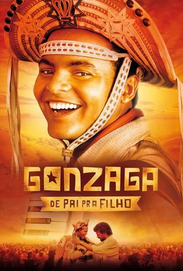 Gonzaga - De Pai Pra Filho - undefined