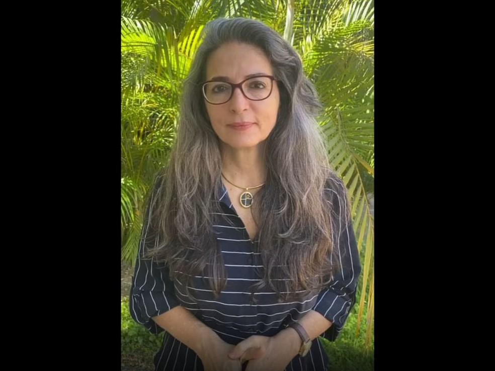 Raíssa Oliveira Azevedo de Melo Soares — Foto: Reprodução/Redes Sociais