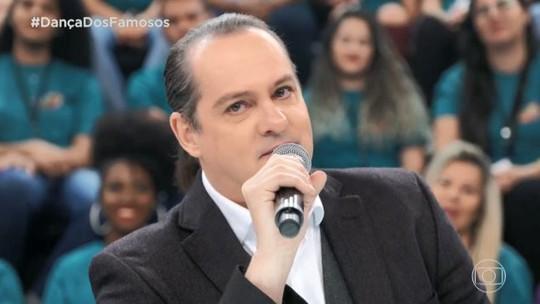 Anselmo Zolla fala sobre desafios para dançar forró: 'A dificuldade maior é conduzir e ser conduzido'