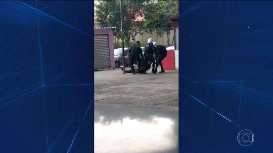 PM é morto ao tentar prender assaltantes no Rio; é o 44º caso do ano