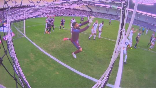 Ceará 1 x 0 Avaí: assista aos melhores momentos