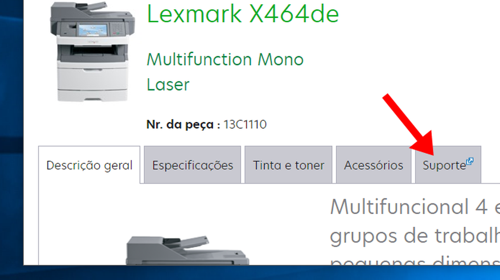 LOGICIEL X1150 TÉLÉCHARGER LEXMARK