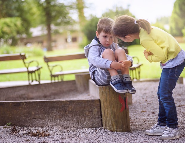 Bebês sensíveis tendem a se tornar adultos mais prestativos, diz pesquisa (Foto: Thinkstock)