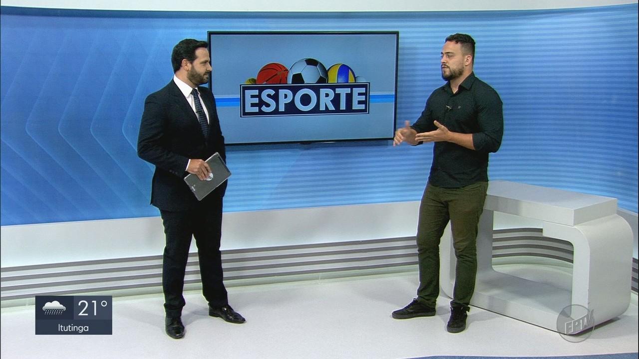Confira como Boa Esporte, Caldense e Pouso Alegre chegam para estreia no Mineiro