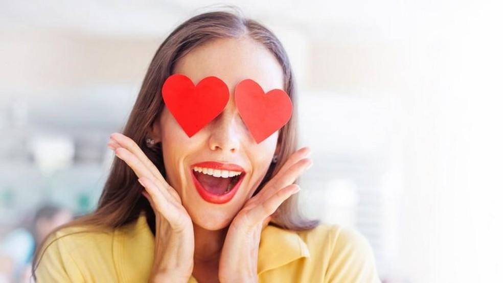 """Curiosamente, o amor não está no """"top 5"""" dos fatores de sucesso para um relacionamento — Foto: Getty Images"""