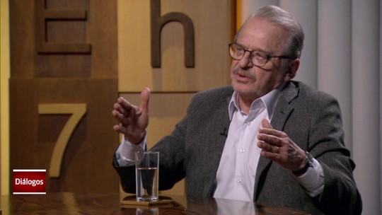 Diálogos: Mário Sérgio Conti conversa com Tarso Genro
